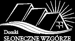 Domki Słoneczne Wzgórze – noclegi Zator Logo